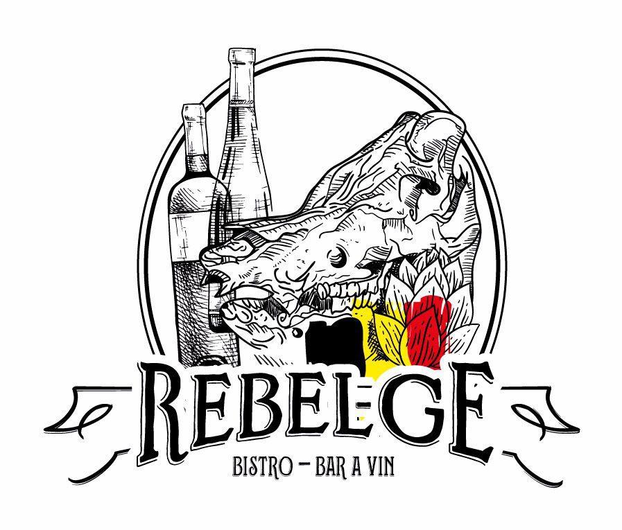 Rebel-ge par Jean-Philippe Watteyne