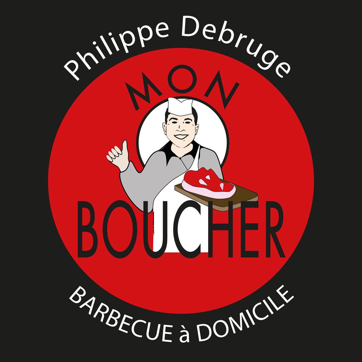 Debruge – Mon Boucher