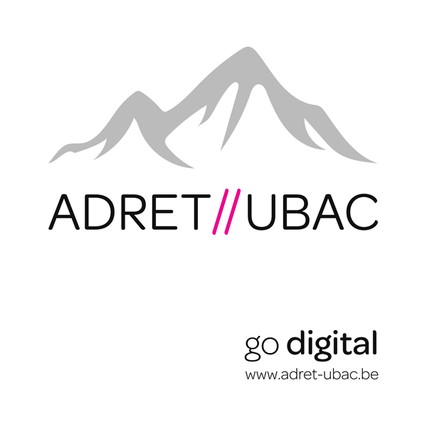 Adret // Ubac