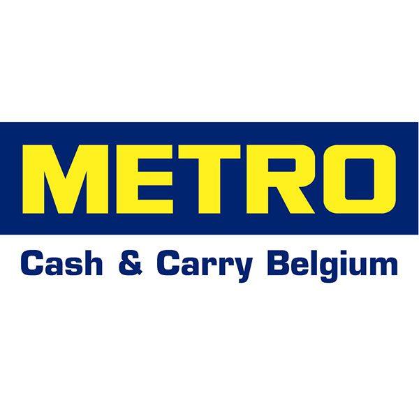 Metro Liège