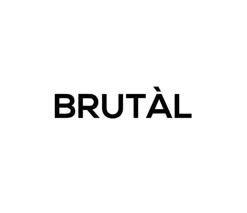 Brutàl